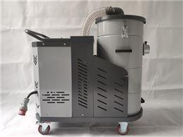 SH-5500机床车削吸金属碎屑移动吸尘器