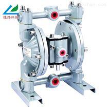 板框压滤机专用泵 隔膜泵