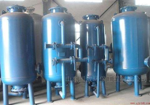 农村一体化净水设备城市污水净水器