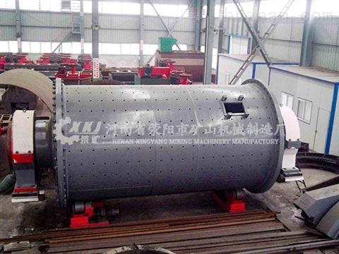 日產1000噸臥式砂磨機閥門阻塞解決途徑