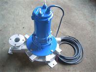 浮筒式潛水曝氣機