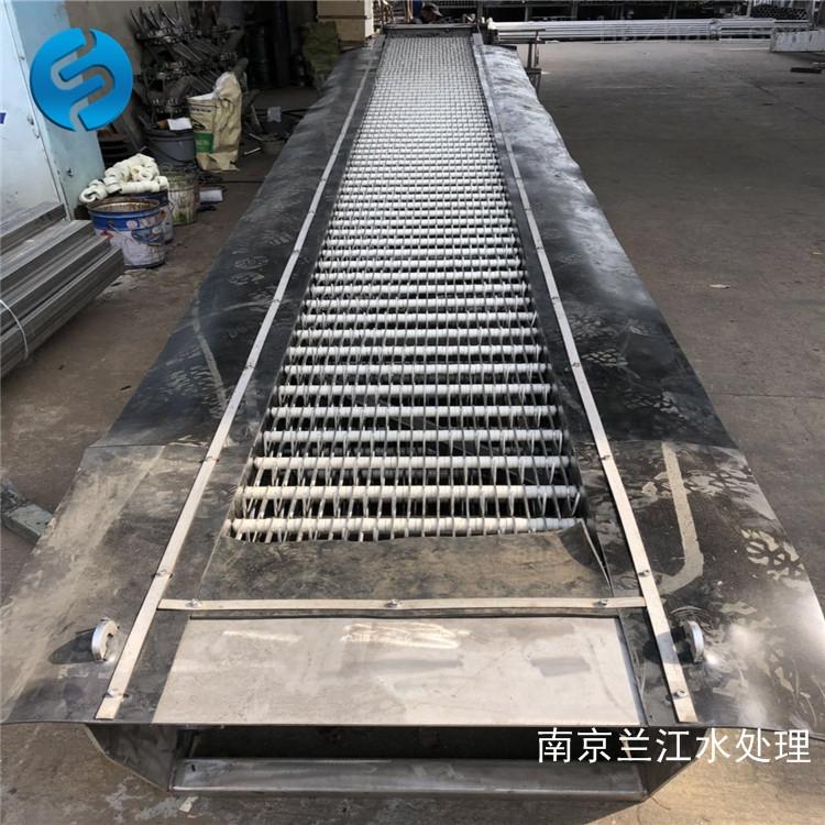 孔板式细格栅,阶梯式网板格栅