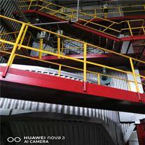 长春热力公司3台65吨锅炉脱硝工程案例