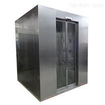 北京食品厂车间风淋室报价 双人风淋门厂家