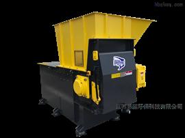 废旧铜铝散热器回收生产线