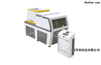 废旧电冰箱回收生产线设备