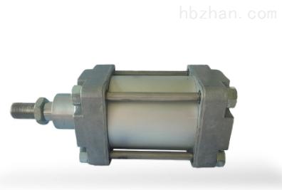双作用伸缩气缸GS2-Z75X58