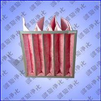 高温玻纤袋式过滤网