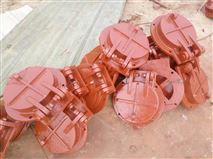 铸铁拍门的防腐蚀问题