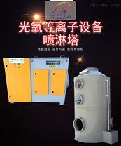 光氧废气净化设备厂家 锐驰朗废气处理报价