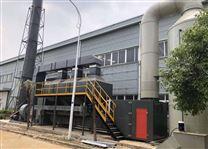 厂家 活性炭吸附 废气处理设备 RTO/RCO