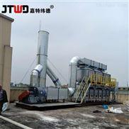 喷涂废气rco蓄热式催化燃烧设备