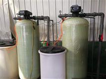 10噸全自動鍋爐軟化水betway必威手機版官網鄭州生產廠家