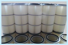 焊烟除尘滤芯厂家价格