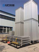 LNG天然气气化减压撬