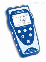 SX811便攜式pH計