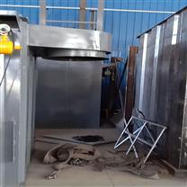 脉冲布袋除尘器木器厂锅炉、砂石料除尘设备