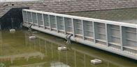 钢坝闸门的分类