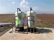活性炭过滤器水处理