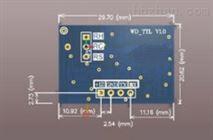 風速傳感器模塊YQF3007