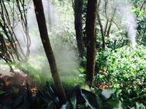 园林景观人造喷雾机厂家