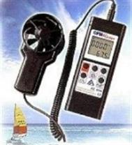 AZ-8901風速風溫風量計