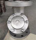 GL41W-16C4C4钢Y型过滤器