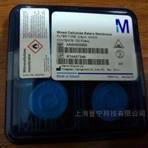MF-Millipore密理博 混合纤维素膜