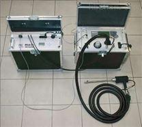 移動式紅外煙氣分析儀
