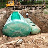 WSZ-A-F-0.5生活地埋式污水处理设备