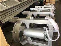 南京飞力混合池回流泵选型