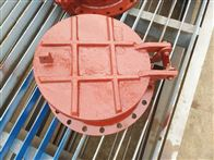 PGZ吊环平面铸铁闸门