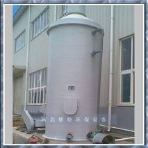 BXT係列PP玻璃鋼廢氣洗滌塔
