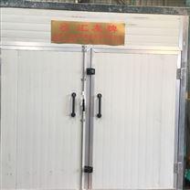 耐高温喷塑烤漆房