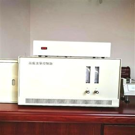 RC-6000硫氯分析仪