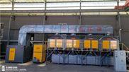 催化燃烧废气处理设备厂家直销