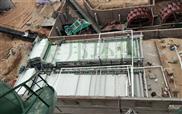 业生产污泥脱水机,洗砂、洗沙污泥处理机
