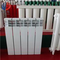 双金属散热器高压铸铝暖气片