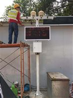 OSEN-YZ哈尔滨施工现场环境PM2.5检测设备