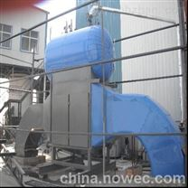 旋转式焚烧炉烟气余热回收系统