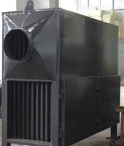 钢管退火炉烟气余热锅炉新工艺