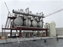 定做化工甲醇废气处理 回收装置