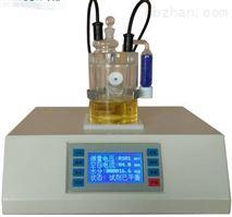 FBS-3微量水分測定儀