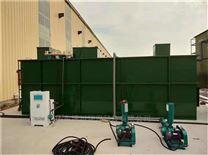 医院污水处理设备工艺特点