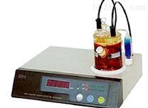 微量水分測定儀