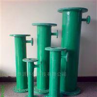 GW玻璃钢管道混合器