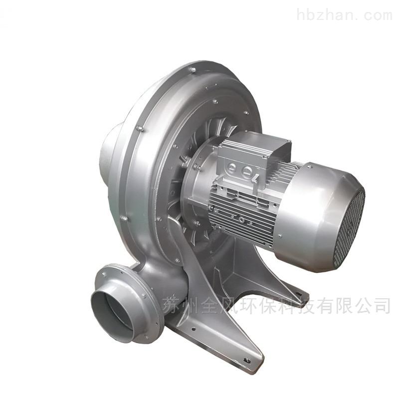 TB100-2AC 单相透浦式鼓风机生产厂家