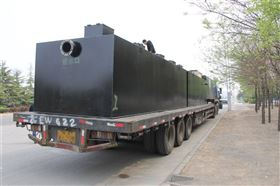RCYTH浏阳市-20顿/天-乡镇生活污水处理系统定制