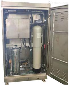 喷雾加湿/自动缺水断电系统/提高泵寿命