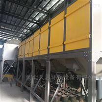 北京voc廢氣處理設備